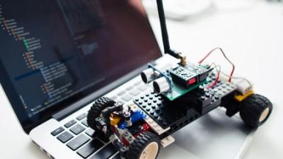 Programming Arduino with C/C++